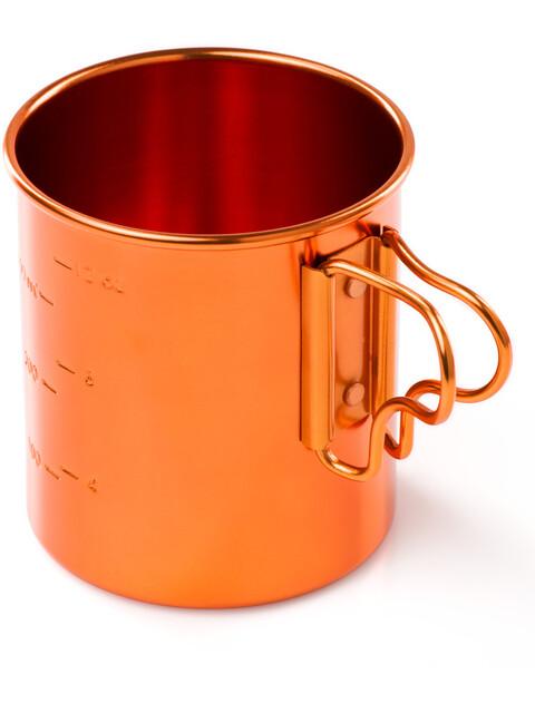 GSI Bugaboo Cup 414ml orange
